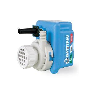 Pompa sommersa per segatrici elettriche S1