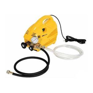 Pompa provaimpianti elettrica Rems E-Push