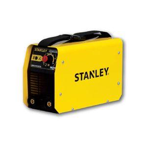 Saldatrice ad elettrodi inverter 160A stanley