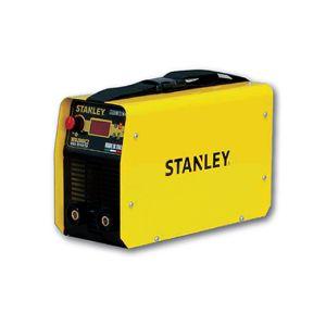 Saldatrice ad elettrodi inverter 200A Stanley