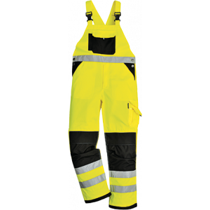 Salopette Xenon Portwest  - KS62YER4XL - Giallo