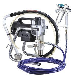 Pompa Airless AS190 per la sanificazione professionale