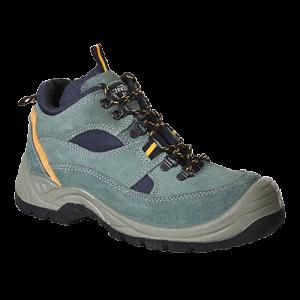 Scarponcino Hiker Steelite S1P Portwest  - FW60GRR36 - Verde