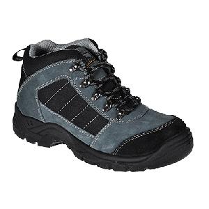 Scarponcino Trekker Steelite S1P Portwest  - FW63BKR36 - Nero
