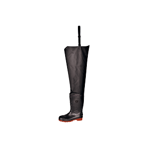 Stivali di sicurezza S5 Portwest  - FW71BKR37 - Nero