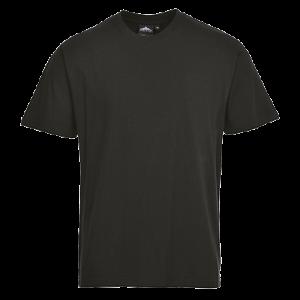 T-Shirt Premium Torino Portwest  - B195BKRL - Nero