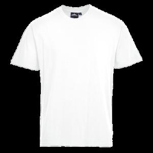 T-Shirt Venezia Portwest  - B140WHRL - Bianco