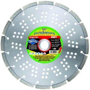 disco smerigliatrice per ferro, cemento, precompressi, asfalto