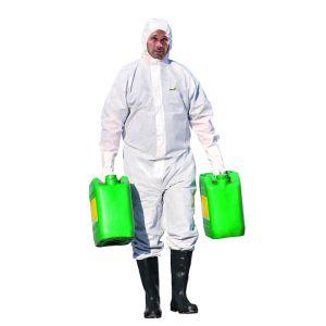 Tuta Monouso Protezione chimica Liquida Deltaplus DT215