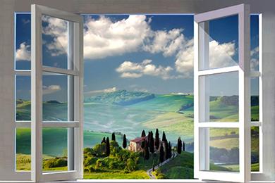 Aprire una finestra in un muro portante