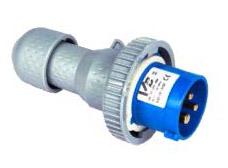 2P+T 16A 230V IP67