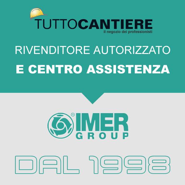 Centro Assistenza Imer